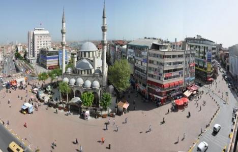 İşte Gaziosmanpaşa'nın çehresini