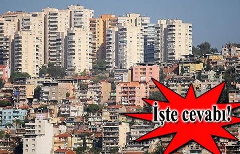 İstanbul'da en fazla riskli bina nerede?