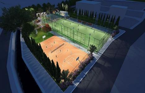 güzelbahçeye spor kompleksi mi inşa edilecek