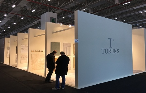 Tureks Stone koleksiyonlarını