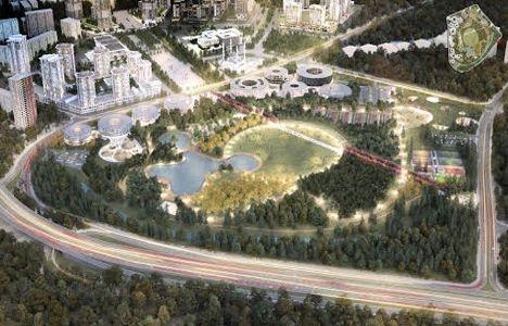 Kayabaşı Bölge Parkı Ticarileri Başakşehir'de başlıyor!