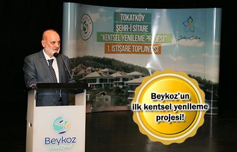 Beykoz Tokatköy Şehr-i