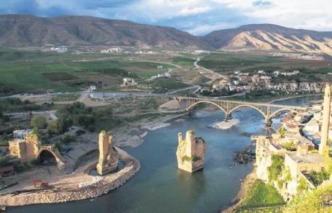 Hasankeyf için UNESCO Dünya Mirası Listesi'ne başvuruldu mu?