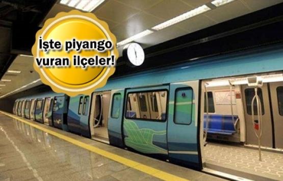 Kadıköy-Ataşehir-Sultanbeyli metro hattı nereden geçecek?
