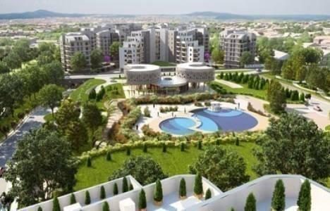 Rings İstanbul Evleri'nde