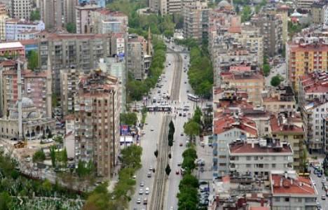 Konya Ereğli'de 4 milyon 363 bin 334 TL'ye satılık gayrimenkul!
