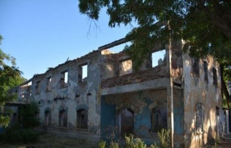 Bitlis'te Tarihi İşletme Oteli turizme kazandırılıyor!
