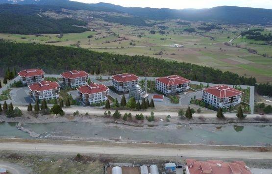 Erzurum Ilıca TOKİ'de sözleşme dönemi sona eriyor!