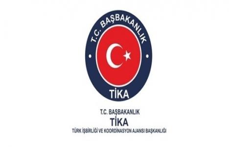 TİKA, Makedonya Debre'de lise inşa ediyor!
