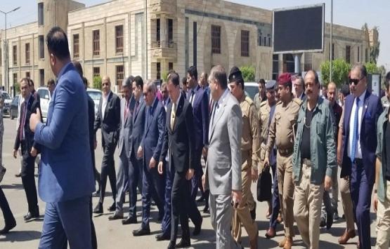 Türk Şirketleri Irak'taki 157 dev inşaat projesine talip!