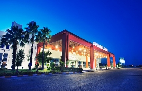 Expo Center, 2015