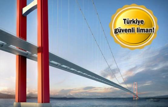 1915 Çanakkale Köprüsü finansmanı için bankalar sırada!