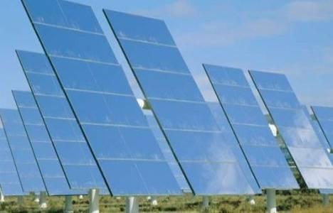 Kayseri'de mobilya fabrikasına güneş enerjisi santrali kuruldu!