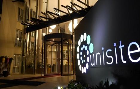 Edirne Ünisite Apart Otel icradan 17.2 milyon TL'ye satılıyor!