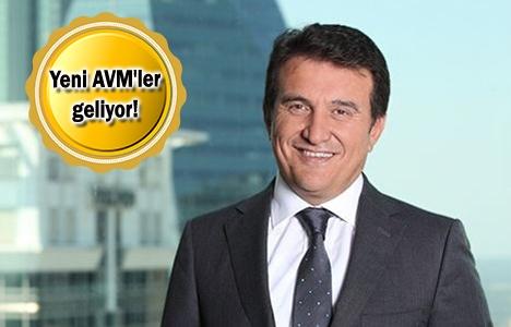 AVM'lerden 2018'de 125 milyar lira ciro bekleniyor!