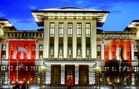 Cumhurbaşkanlığı Sarayı vatandaşların