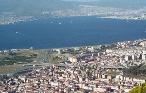 İzmir Balçova'da icradan 24.4 milyon TL'ye satılık 2 tarla!