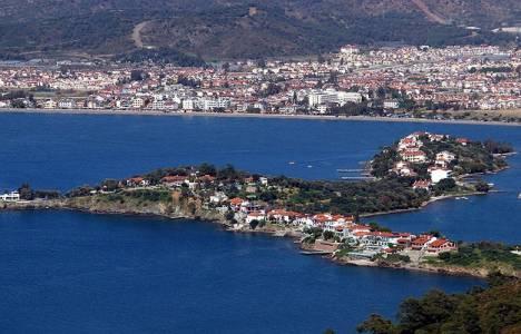 Türkiye turizmi, 2013