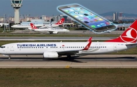 Türk Hava Yolları'nın mobil uygulaması yenilendi!