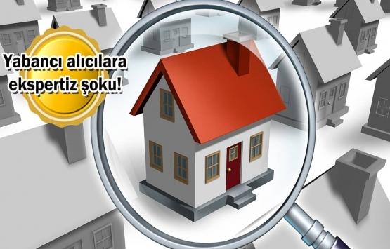 Yabancılar 250 milyon TL'lik konut satışını iptal etti!