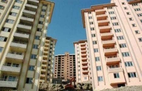 Osmaniye Yeşilyurt TOKİ