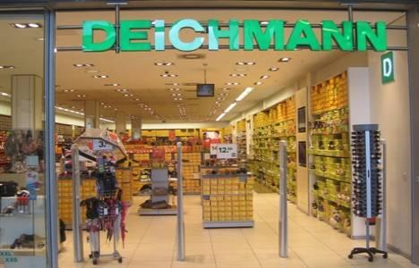 Deichmann, 2020 yılına kadar 250 mağaza ve 2 bin 500 çalışana ulaşmayı hedefliyor!