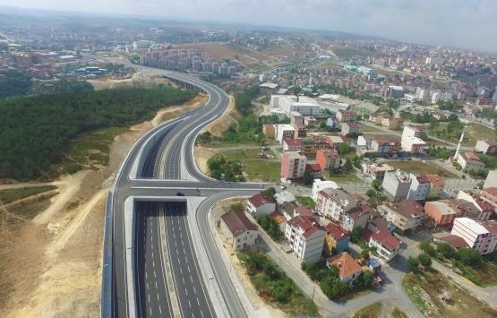 İstanbul'daki 1.6 milyon metrekarelik alan imara açıldı!