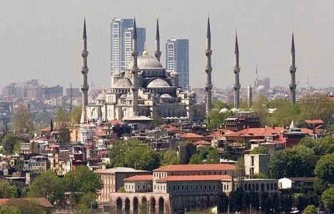 Zeytinburnu 16/9 kuleleri yasallaştı!