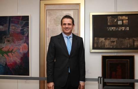 Ahmet Faik Bitlis : Türk boya sanayii 3 milyar dolara ulaştı!
