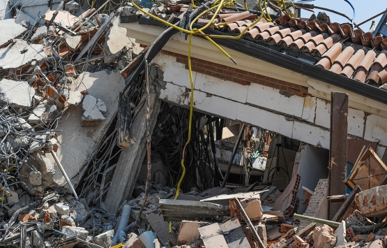 Bir yuva bir kira dayanışması ile depremzedelere 30 milyon yardım yapıldı!