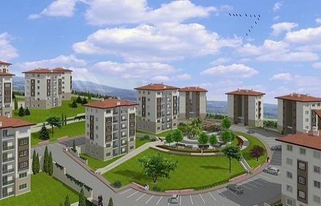 Kiptaş Çatalca konut projesi satışları 2016!