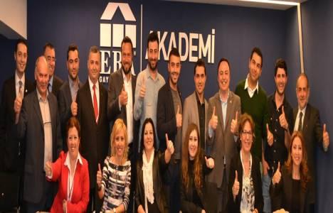 ERA Türkiye tarafından düzenlenen kentsel dönüşüm semineri yoğun ilgi gördü!
