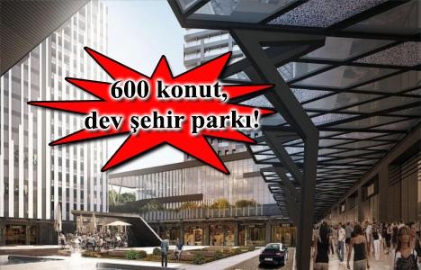 Northgate Ankara önümüzdeki ay satışta!