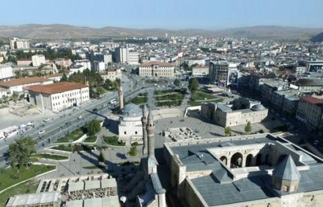 İşte Sivas'a değer katan projeler!