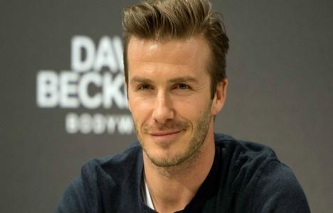 D.Beckham, Miami Limanı'nın