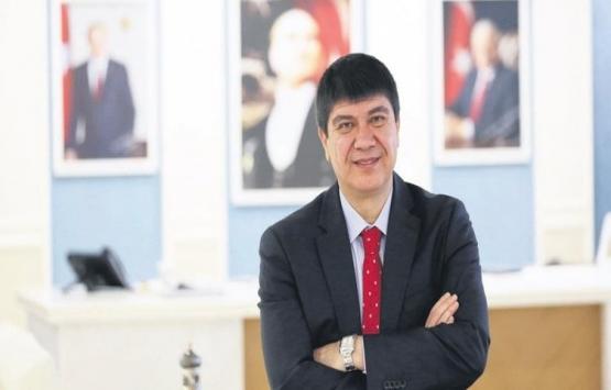 Antalya vizyon projelerle marka şehre dönüşüyor!