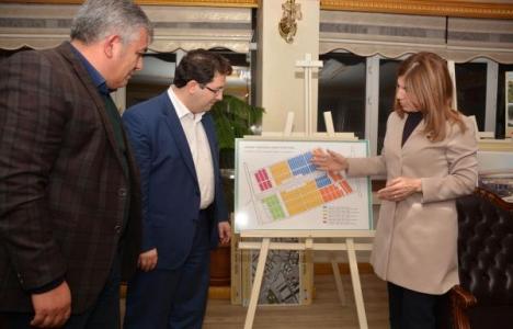 Aksaray'da dönüşümün ilk projesi hayata geçiyor!