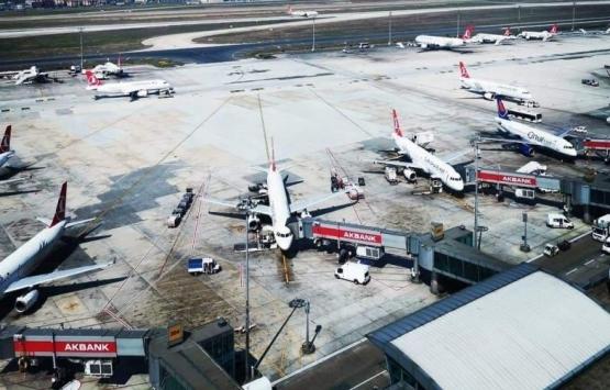 Atatürk Havalimanı Genel Havacılık Terminali ihaleyle kiraya verilecek!