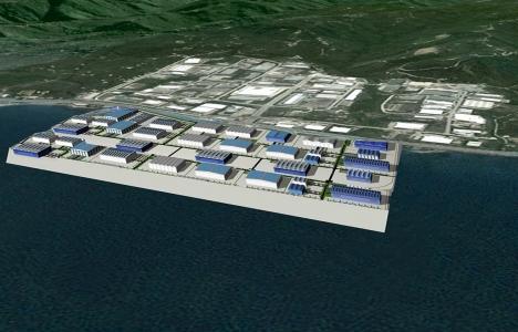 Trabzon 4 yılda yatırımlara doyacak!