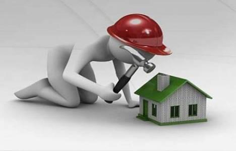 Binalara bağımsız bölüm ilavesi