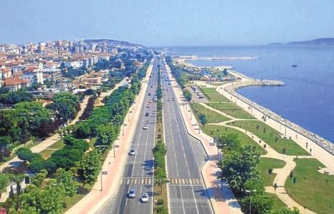 İstanbul Anadolu yakasında