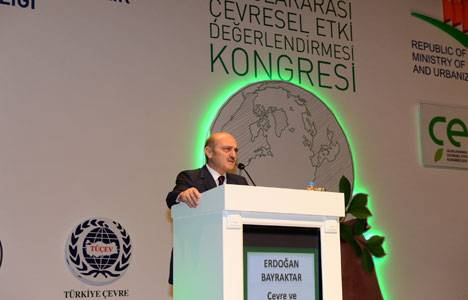Erdoğan Bayraktar: Avrupalı muhataplarımızın düştüğü hatalara düşmeyeceğiz!