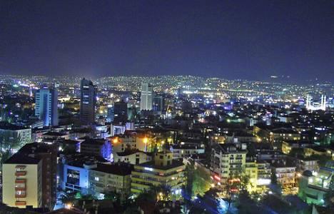 Ankara'da 3 milyon