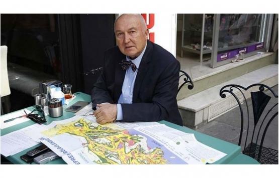 Ahmet Ercan'dan Niğde ve Konya depremleri açıklaması!