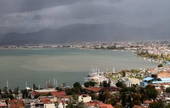Fethiye'de 36 milyon TL'ye 10 yıllığına kiralık iş yeri!
