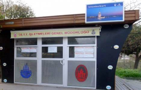 İstanbulkart Uzunçayır Başvuru Merkezi taşındı!