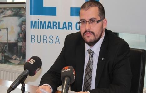 Bursa Nilüfer'de emsal