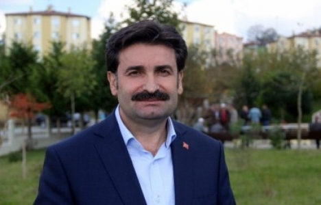 Ayhan Sefer Üstün Sakarya'daki yatırımları anlattı!