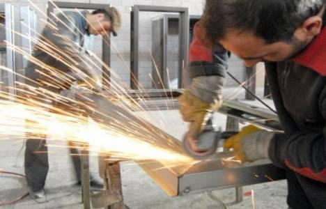 Türkiye kapı üretiminde