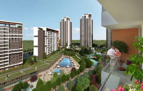 Göl Panorama Evleri metrekaresi 2.471 liradan satışa çıktı!